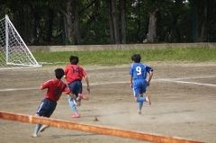 走るMF 14橘田