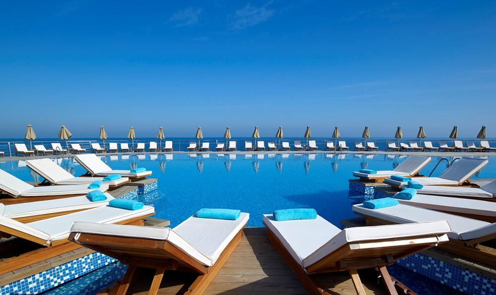 Kreta - endlich mal wieder Meer