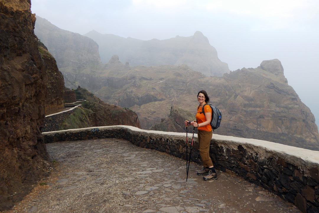 Wandern auf den Kapverden