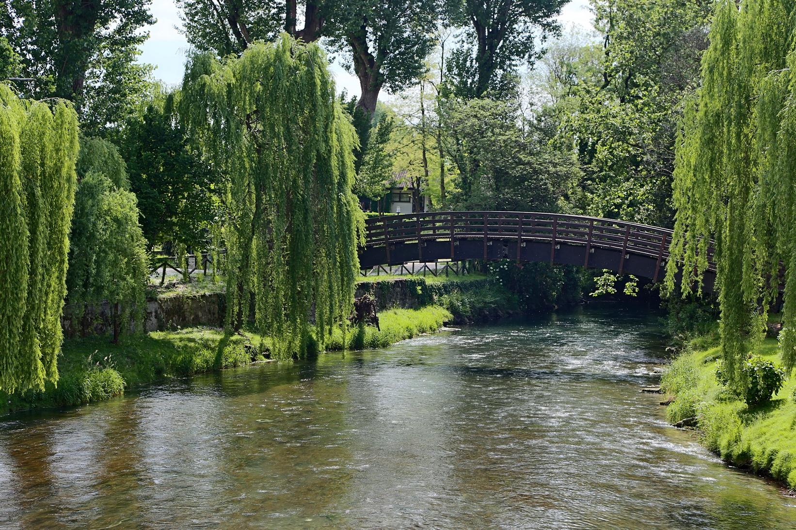 Zum Flanieren sehr hübsch: Sacile