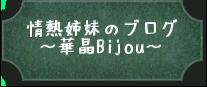 情熱姉妹のブログ ~華晶Bijou~