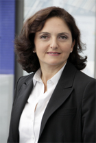 Rassa Seyedi, IBM Österreich, Women Leadership Forum 2017