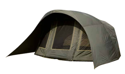 B Carp One Man Tent Combi