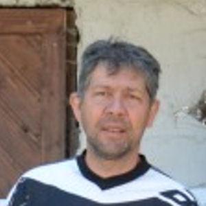 2. Platz: Alfred Braun, Niederösterreich