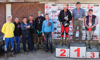 A-Cup Ramsau, Modern Expert, Image: www.trials.at