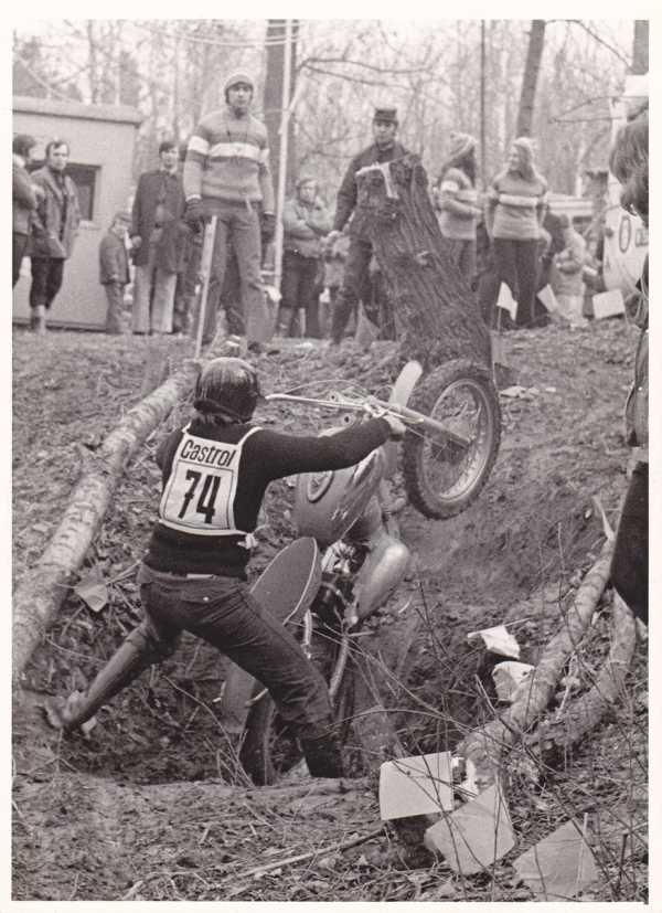 17.3.1973 Triumph Trial Tulln, Platz 11