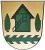 Wappen von Wiedel