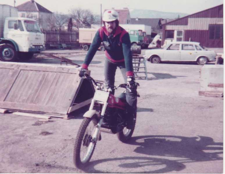 1981 Montesa