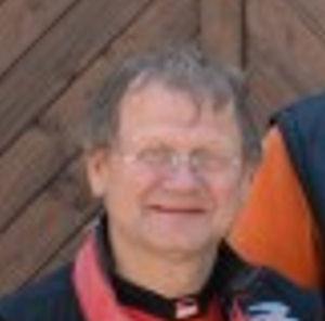 3. Platz: Erich Diestinger, Niederösterreich