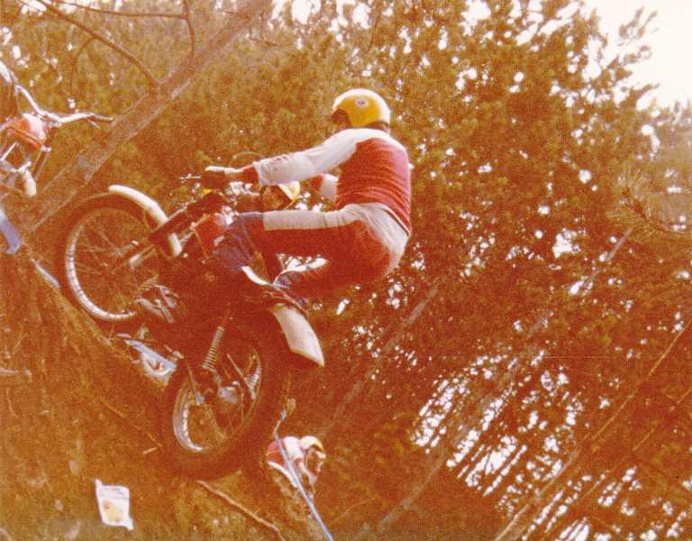 1980, Adi Adamec