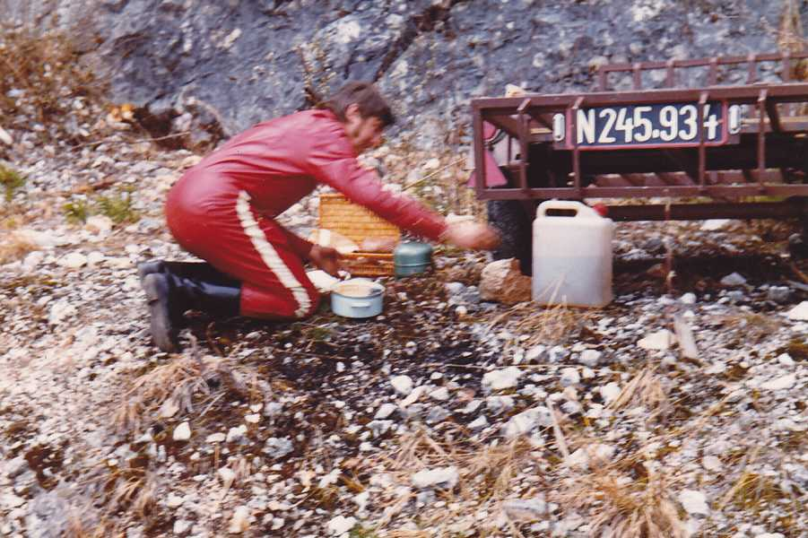 29.4.1973 Dobratsch Bergrennen, Platz 12