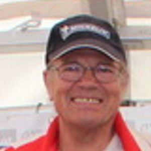 3. Platz: Willi Klaudus, Niederösterreich