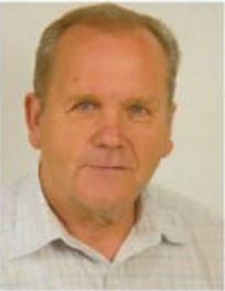 Peter Hirsch (1939 - 2021)