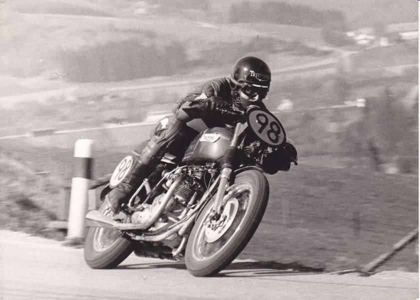 1.5.1973 Alpl Bergrennen, Platz 14