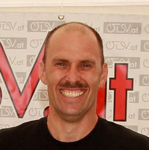 1. Platz: Markus Adamec, Niederösterreich