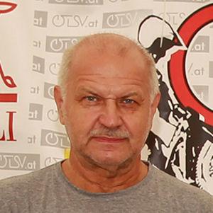 1. Platz: Karl Bartonik, Wien