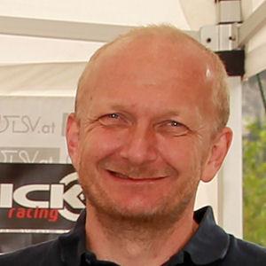 3. Platz: Arnold Kremlicka, Tirol
