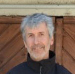 1. Platz: Gerhard Ehrenreich, Steiermark