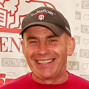 1. Platz: Gerhard Kräftner, Niederösterreich