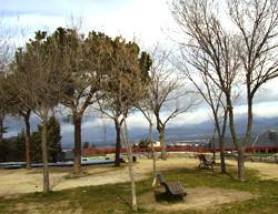 Parque Coto de las Suertes