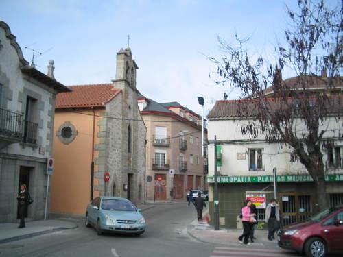 Ermita Santiago