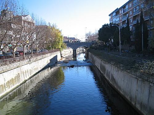 Rio Guadarrama