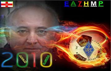 JuanJo - EA7HMP
