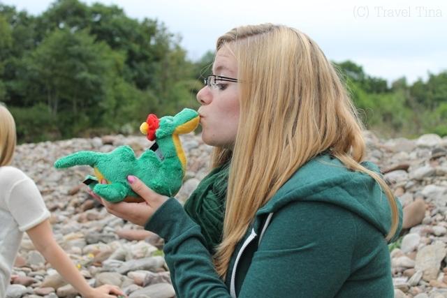Verliebt in Nessie!