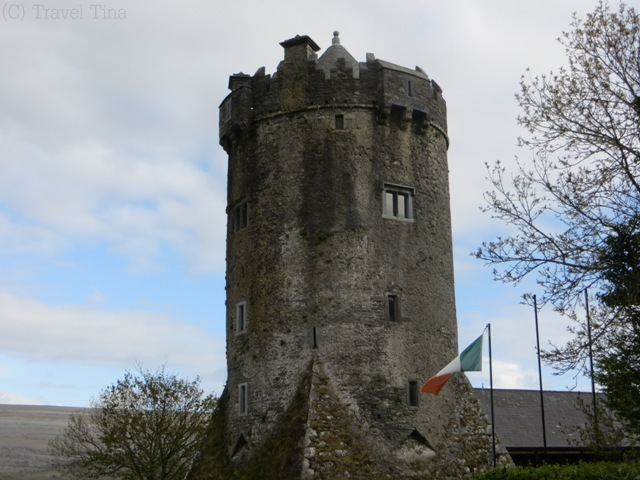 Newton Castle.