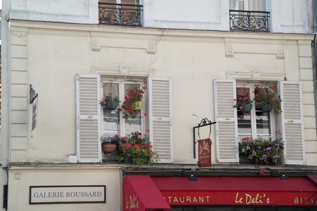 Oh du wunderschönes Frankreich!