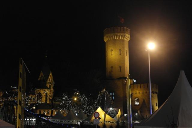 Hafen-Weihnacht