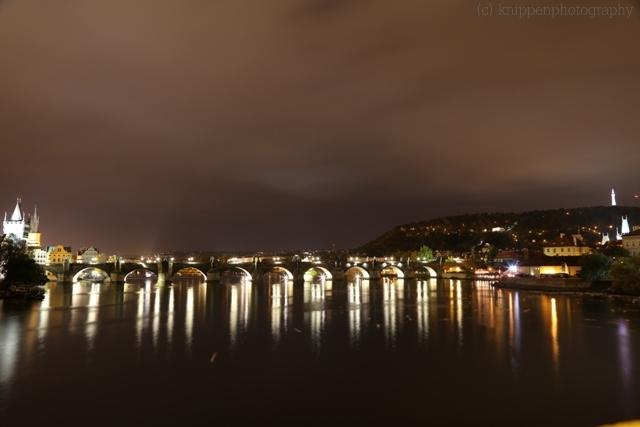 Ausblicke bei Nacht 2.