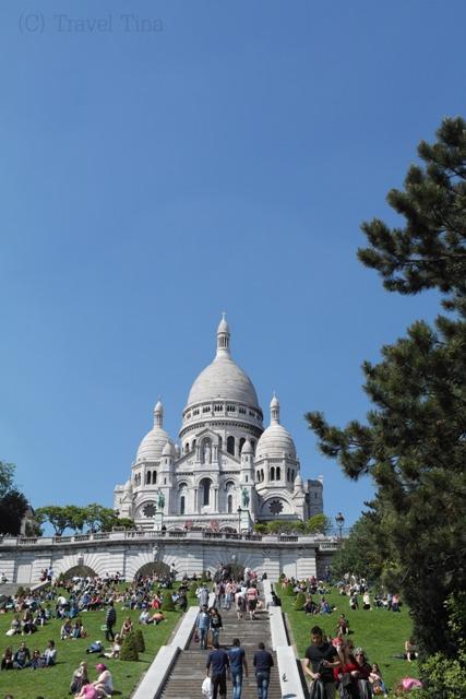 Oh du schöne Sacre Coeur!