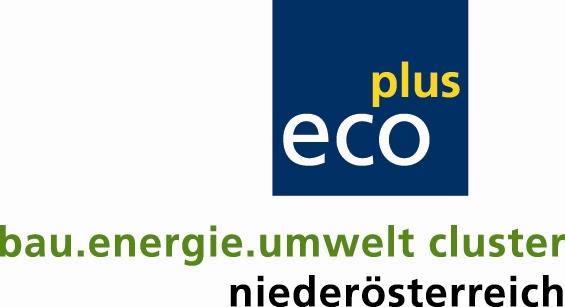 bau energie umwelt cluster