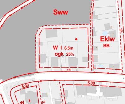 Flächenwidmungs/Bebauungsplan
