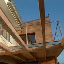 Sanierung Holzbox