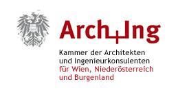 Kammer der Architekten Wien, NÖ, Burgenland