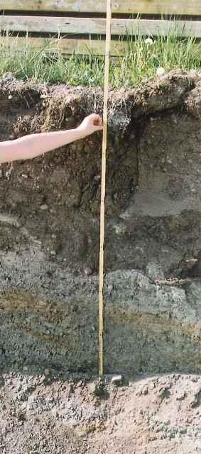 Bodenbeschaffenheit