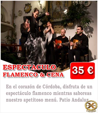 espectáculo flamenco Jerez
