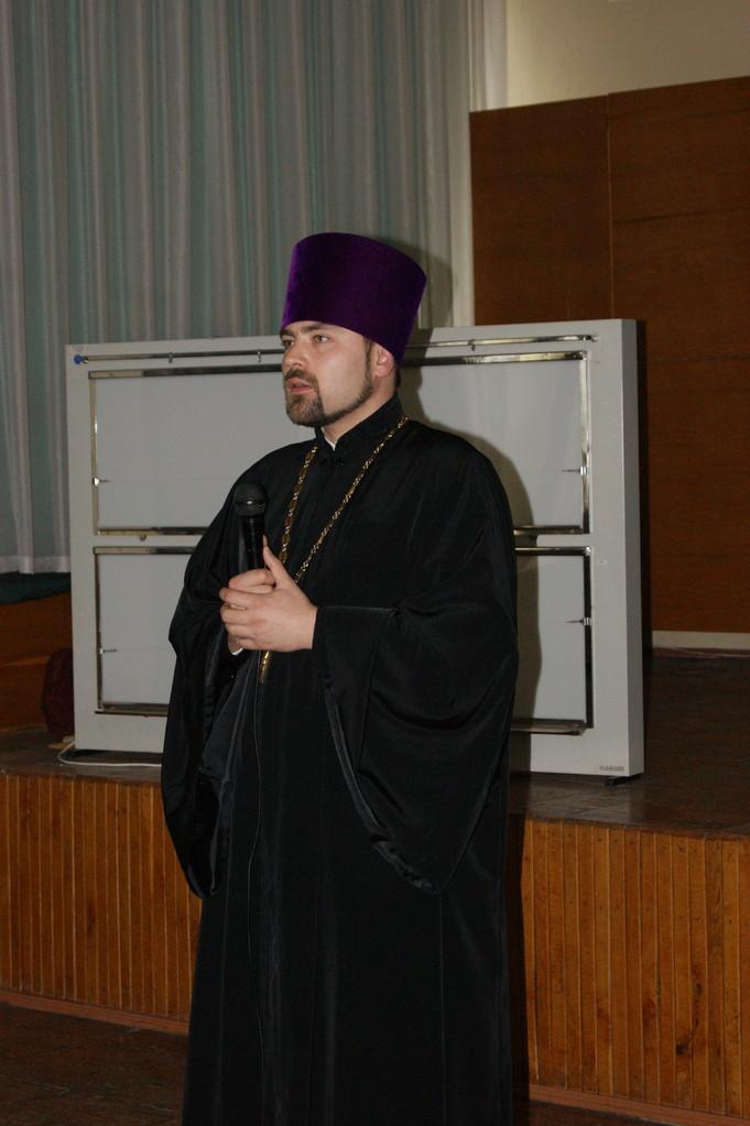 26 октября 2012 г. - Громадський форум ''Паліатив - крок до милосердя''