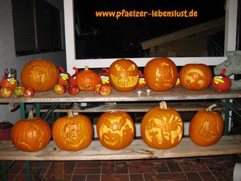 Halloween_Kürbis_Motive_Vorlagen