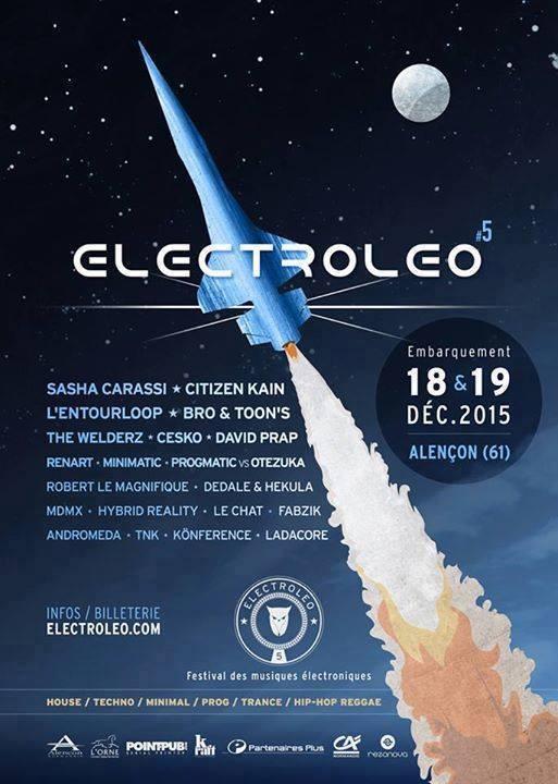 electro leo alençon