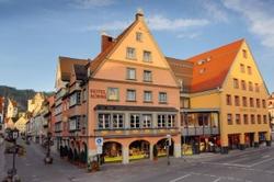 HOTEL SONNE IN FÜSSEN