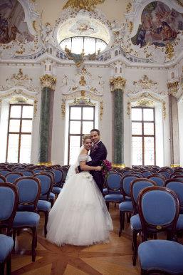 Hochzeitsservice Königswinkel