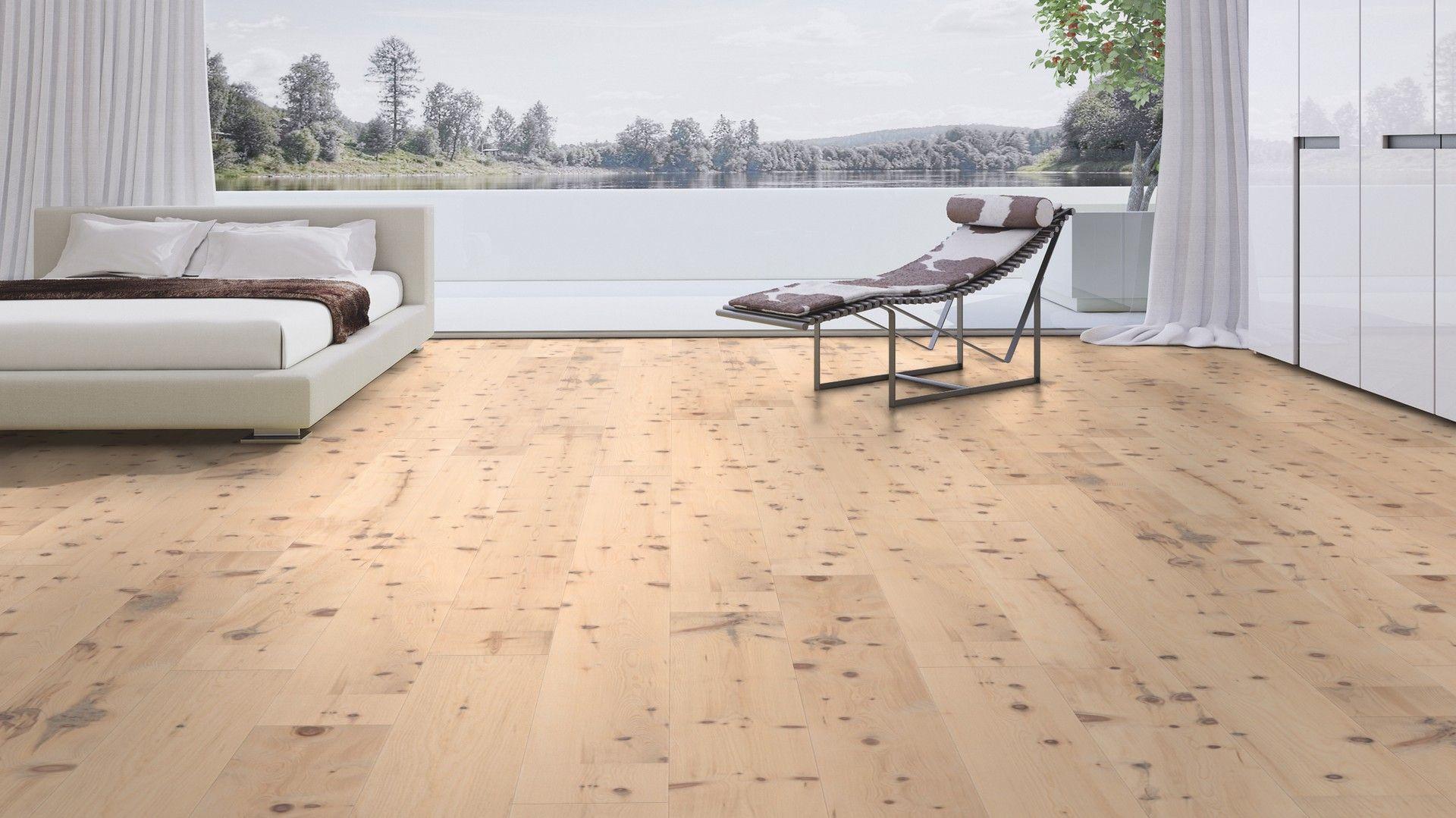 zirben massivdielen naturbauhaus mengler iserlohn gesund baustoffe holz kork bambus parkett. Black Bedroom Furniture Sets. Home Design Ideas