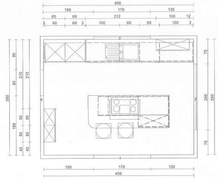 Grundriss Küche küchenplanung grundriss olegoff com