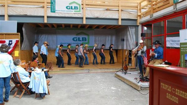 GLB Herbstfest - 08.09.14