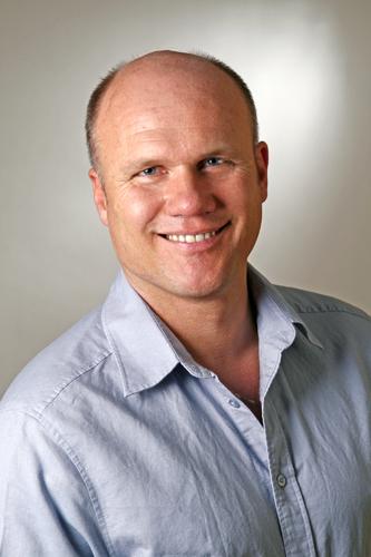 Thomas Koch, Versicherungsfachwirt, Experte für Einbruchmelde- und Feuerwarnanlagen