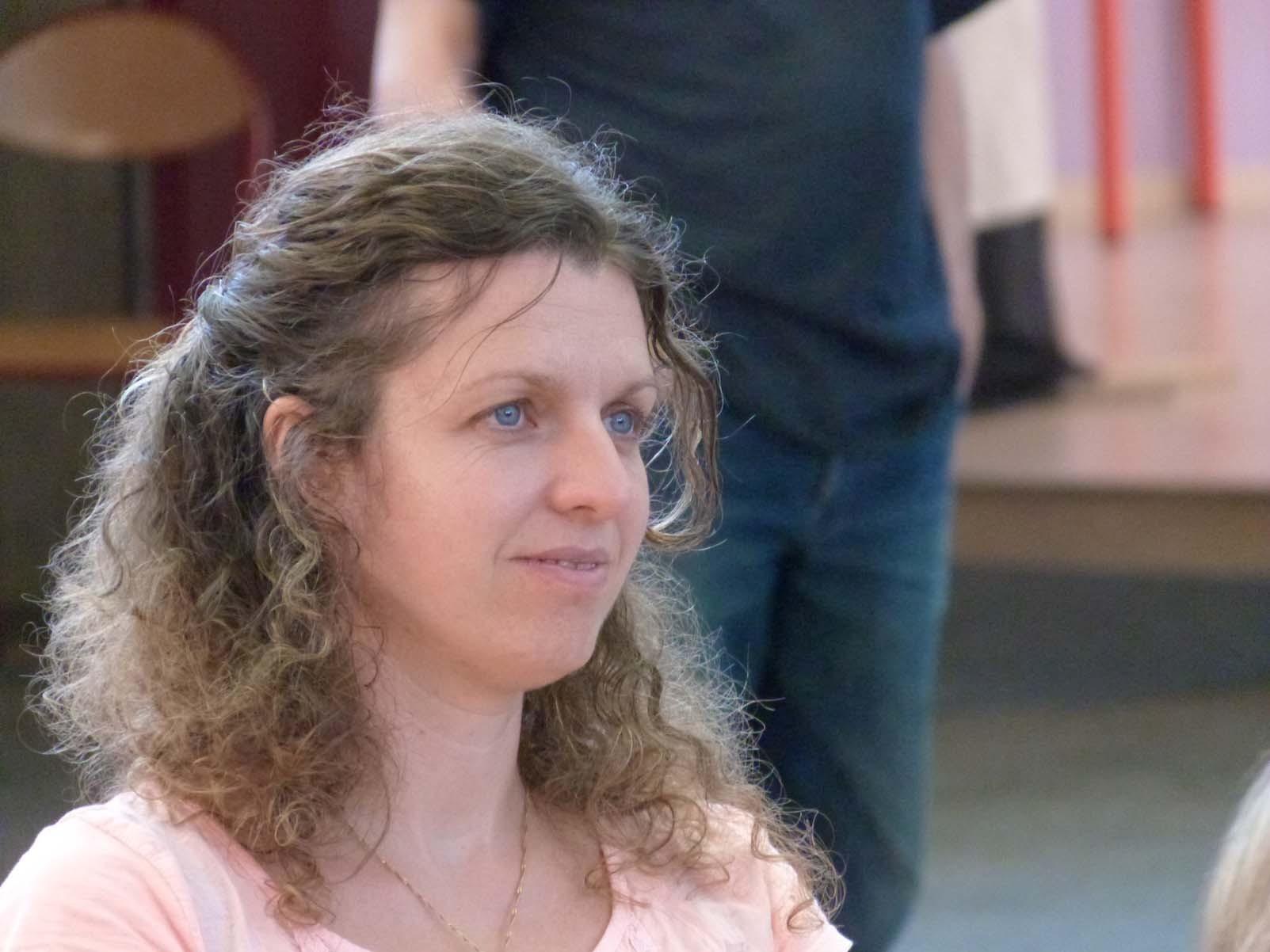 Karen KAPFERER