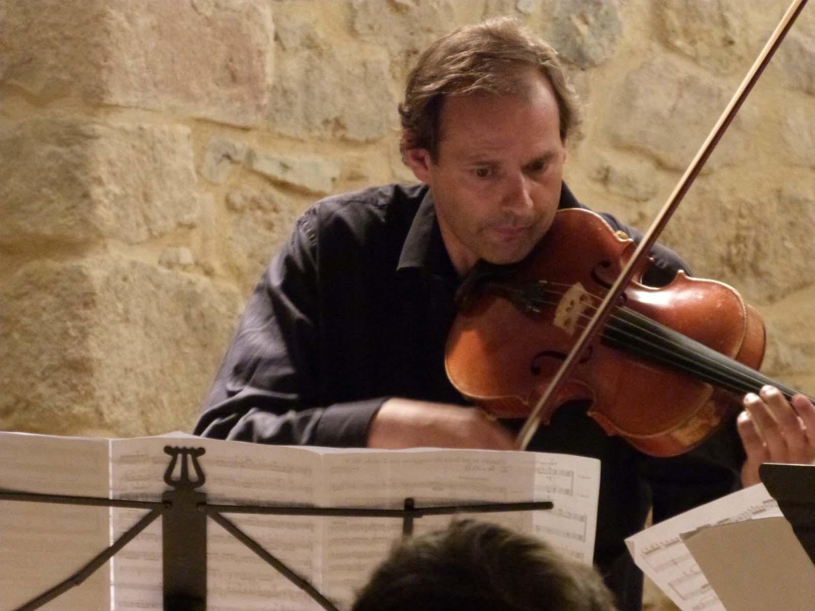 Jean Philippe Gandit, alto